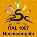 Lederfarbspray Narzissengelb 150 ml RAL 1007