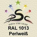 Lederfarbspray Perlweiß 150 ml RAL 1013