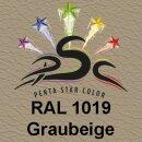 Lederfarbspray Graubeige 150 ml RAL 1019