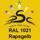 Lederfarbspray Rapsgelb 150 ml RAL 1021