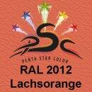 Lederfarbspray Lachsorange 150 ml RAL 2012