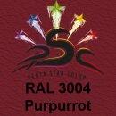 Lederfarbspray Purpurrot 150 ml RAL 3004