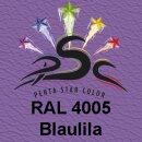 Lederfarbspray Blaulila 150 ml RAL 4005