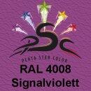 Lederfarbspray Signalviolett 150 ml RAL 4008