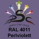 Lederfarbspray Perlviolett 150 ml RAL 4011