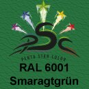 Lederfarbspray Smaragdgrün 150 ml RAL 6001