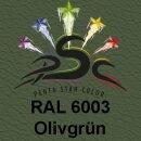 Lederfarbspray Olivgrün 150 ml RAL 6003