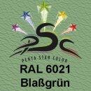 Lederfarbspray Blassgrün 150 ml RAL 6021