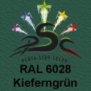 Lederfarbspray Kieferngrün 150 ml RAL 6028