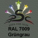 Lederfarbspray Grüngrau 150 ml RAL 7009