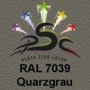 Lederfarbspray Quarzgrau 150 ml RAL 7039