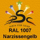 Lederfarbspray Narzissengelb 400 ml RAL 1007