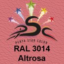 Lederfarbspray Altrosa 400 ml RAL 3014