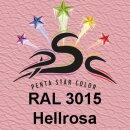 Lederfarbspray Hellrosa 400 ml RAL 3015