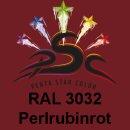 Lederfarbspray Perlrubinrot 400 ml RAL 3032