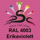 Lederfarbspray Erikaviolett 400 ml RAL 4003