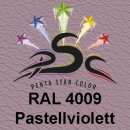 Lederfarbspray Pastellviolett 400 ml RAL 4009