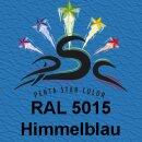 Lederfarbspray Himmelblau 400 ml RAL 5015