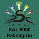 Lederfarbspray Patinagrün 400 ml RAL 6000