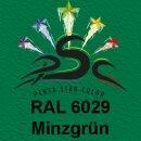 Lederfarbspray Minzgrün 400 ml RAL 6029