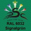 Lederfarbspray Signalgrün 400 ml RAL 6032