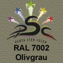 Lederfarbspray Olivgrau 400 ml RAL 7002