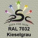 Lederfarbspray Kieselgrau 400 ml RAL 7032