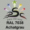 Lederfarbspray Achatgrau 400 ml RAL 7038