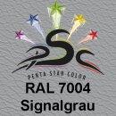 Set 6-150 : Lederfarbe für RAL7004 Flicken-Reparatur-Lederpflege-Wertehaltung
